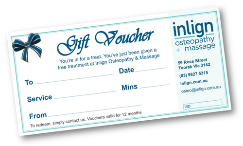massage gift voucher picture